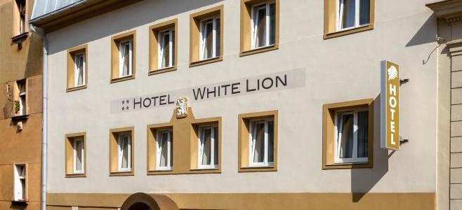 White Lion Praha