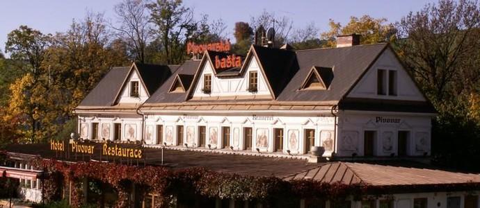 HOTEL PIVOVARSKÁ BAŠTA Vrchlabí