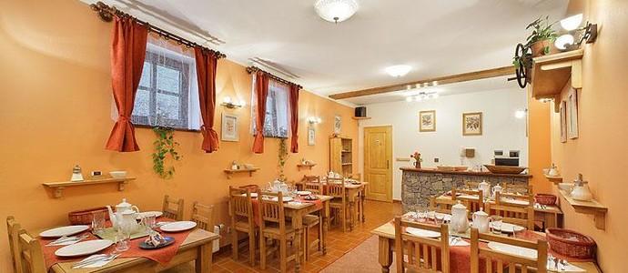 Penzion TILIA Český Krumlov 1117067630