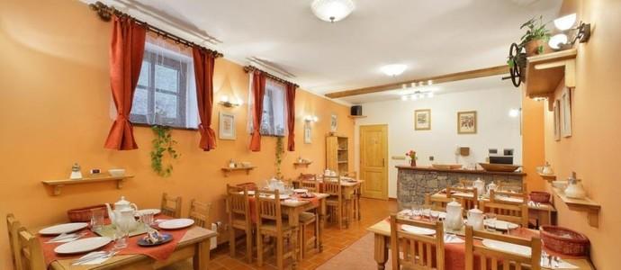 Penzion TILIA Český Krumlov 1125146803