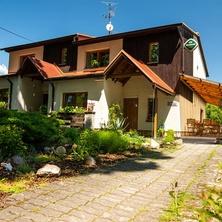 Penzion Mašek - Cheb