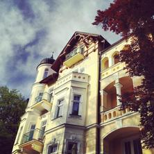 Hotel Villa Regent Mariánské Lázně