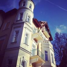 Villa Regent Spa & Wellness Mariánské Lázně