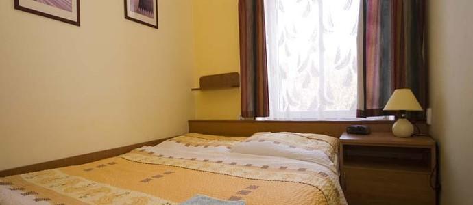 HOTEL HOLZBECHER Česká Skalice
