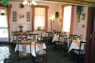HOTEL HOLZBECHER Česká Skalice 47999748