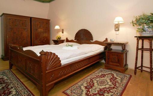 Lázeňský hotel Jurkovičův dům 1156452101