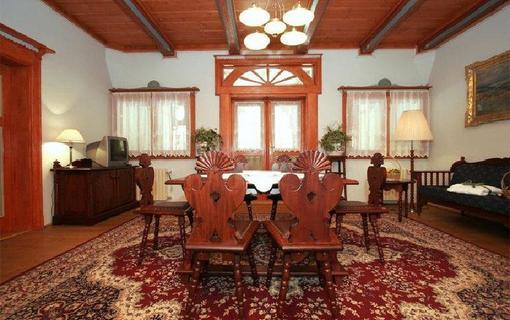 Lázeňský hotel Jurkovičův dům 1156452105