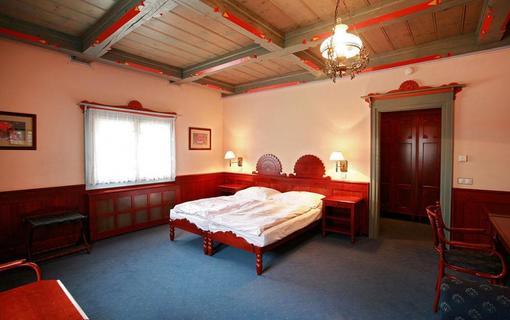 Lázeňský hotel Jurkovičův dům 1156452115