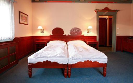 Lázeňský hotel Jurkovičův dům 1156452117