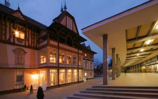 Lázeňský hotel Jurkovičův dům 1156452119