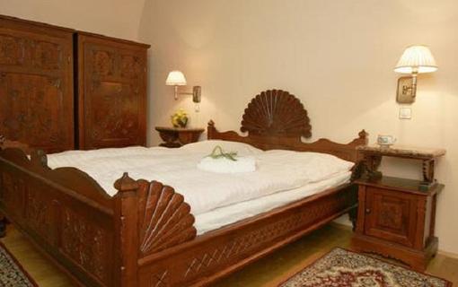 Lázeňský hotel Jurkovičův dům 1156452111