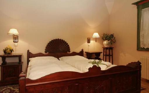 Lázeňský hotel Jurkovičův dům 1156452113