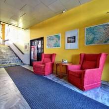 Hotel Alfacentrum Valašské Klobouky 1121679884