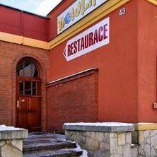 Hotel Alfacentrum Valašské Klobouky 40551492