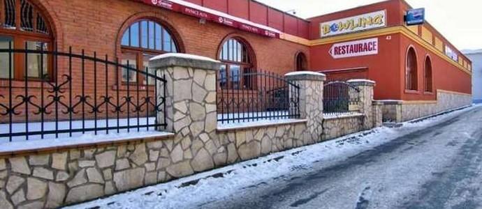 Hotel Alfacentrum Valašské Klobouky 1142329087