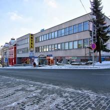 Hotel Alfacentrum Valašské Klobouky