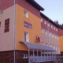 Hotel Star 4, 5 Loučná pod Klínovcem
