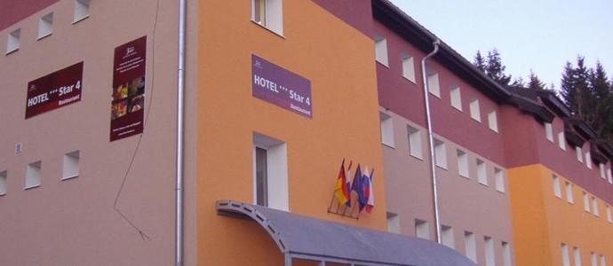 Hotel Star 4, 5 Vejprty