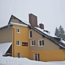Hotel Star 4, 5 Loučná pod Klínovcem 1126616923