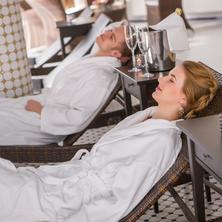 Hotel Galatea-Kosmonosy-pobyt-Prodloužený wellness víkend