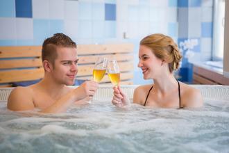 Hotel Galatea-Kosmonosy-pobyt-Balíček pro milovníky vína, 1 noc