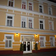 HOTEL TRUMF Mladá Boleslav