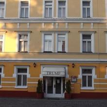 HOTEL TRUMF Mladá Boleslav 1137340425