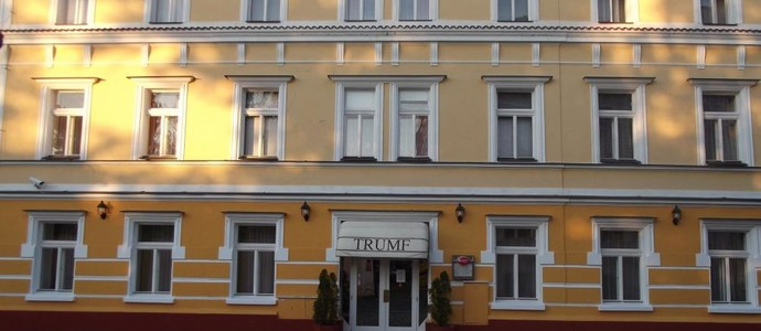 HOTEL TRUMF Mladá Boleslav 1136727931