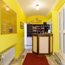 HOTEL TRUMF Mladá Boleslav 37041486