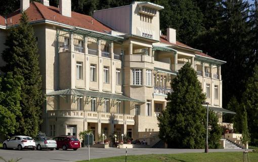 Dům Bedřicha Smetany 1156541825