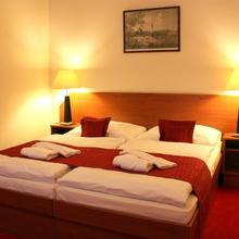 HOTEL THERESIA Kolín 41612504
