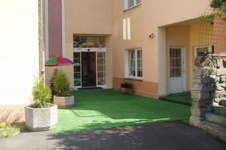 EUROPENZION Karlovy Vary 45460370