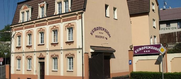 EUROPENZION Karlovy Vary 1137295703