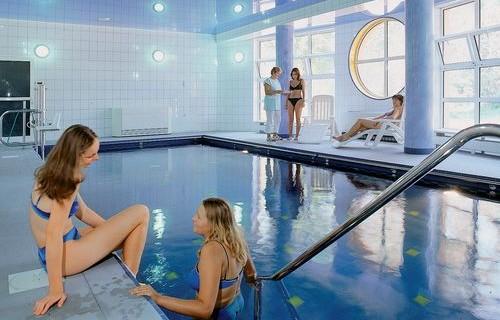 Aktivní lázeňská dovolená-Royal Spa Hotel Sirnaté Lázně 1145539543