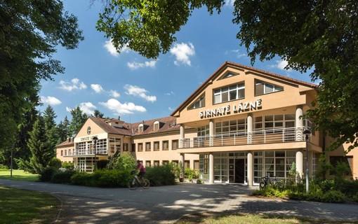 Aktivní lázeňská dovolená-Royal Spa Hotel Sirnaté Lázně 1145539503