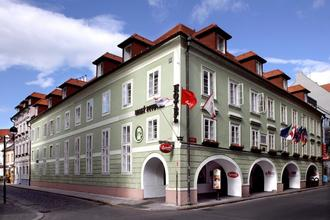 Hotel MALÝ PIVOVAR České Budějovice
