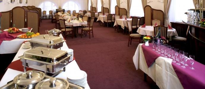 Hotel MALÝ PIVOVAR České Budějovice 1120941764
