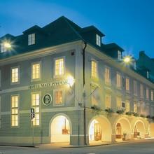 Hotel MALÝ PIVOVAR České Budějovice 1136205661