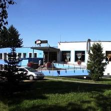 Hotel ROZVOJ Klatovy 37133326