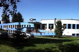 Hotel ROZVOJ Klatovy 43539278