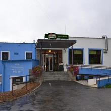 Hotel ROZVOJ Klatovy 1143046207