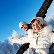 Ski Hotel Stoh-Špindlerův Mlýn-pobyt-Zima na horách s polopenzí ve Špindlerově Mlýně (5 nocí)