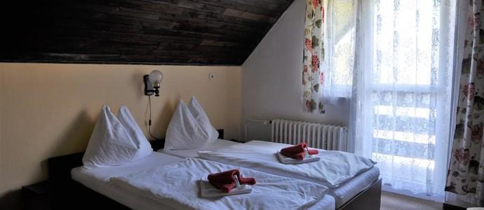 Horský hotel Hanička Špindlerův Mlýn 1121358104