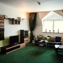 Parkhotel Morris Nový Bor-pobyt- 4-denní relaxační pobyt DELUXE pro 2 osoby