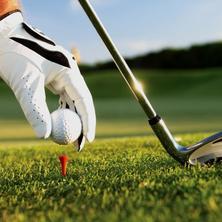 3 denní golfový pobyt