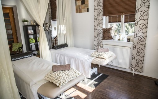 VIP dámský pobyt-Parkhotel Morris Nový Bor 1156154333