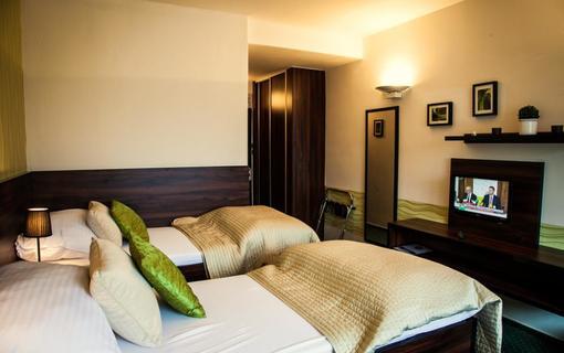 Parkhotel Morris Nový Bor 1156154361