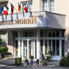 Parkhotel Morris Nový Bor