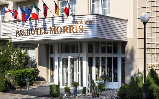 VIP dámský pobyt-Parkhotel Morris Nový Bor 1156154327