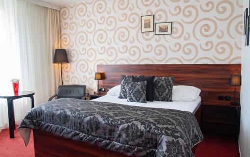 Parkhotel Morris Nový Bor 1156154367